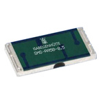 Isabellenhutte 0Ω, 2512 (6432M) SMD Resistor 3 W @ 110°C - SMS-R000-U