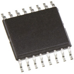 Infineon XMC1100T016X0064ABXUMA1, 32bit ARM Cortex M0 Microcontroller, XMC1100, 32MHz, 64 kB Flash, 16-Pin TSSOP
