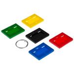 Securikey Plastic Key Tags