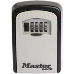 Master Lock 5401EURD Combination Lock Key Lock Box