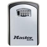 Master Lock 5403EURD Combination Lock Key Lock Box