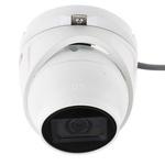 ABUS Analogue Indoor, Outdoor No IR CCTV Camera, 2560 x 1940 pixels Resolution, IP67