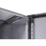 Rittal Steel Steel Door Stay, 107mm