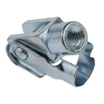 RS PRO Steel M4 x 0.7 Clevis, 21mm x 8mm