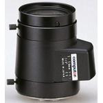 1/3in Manual CCTV Lens, 5 → 50mm Focal Length