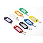 Rottner Comsafe Plastic Key Tags