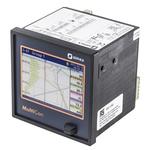 Simex SX-CMC99-04F0, 4 Channel, Multichannel Controller Chart Recorder