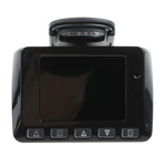 RS PRO Dash Cam with GPS
