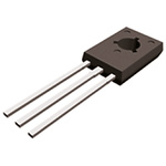 Diodes Inc APT13005SU-G1 NPN Bipolar Transistor, 3.2 A, 700 V, 3-Pin TO-126