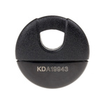 ABUS Key Fob for wAppLoxx Locking System