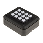 Storm Polymer Keypad Lock With  With Audible Tone & LED Indicator