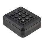Storm Polymer Keypad Lock