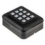 Storm Polymer Keypad Lock With Audible Tone & LED Indicator
