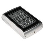 RS PRO Die Cast Metal Keypad Lock With LED Indicator