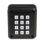 Storm Keypad Lock
