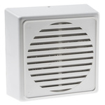 RS PRO 92dB Security Alarm Sounder