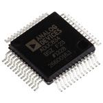 Analog Devices ADUC834BSZ, 8bit 8052 Microcontroller, ADuC8, 12.58MHz, 4 kB, 62 kB Flash, 52-Pin MQFP