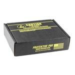 Conductive Conductive B Flute Cardboard ESD Box, 229 x 191 x 64mm
