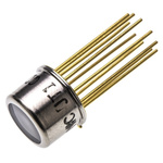 Centronic, QD7-5T IR + Visible Light Si Photodiode, Through Hole TO-5