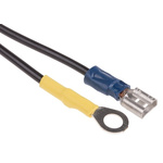 Connecting ESD Grounding Cord 5mm, 1m Straight