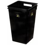 RS PRO ESD Bin Waste Bin 330mm x 530mm