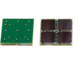 ON Semiconductor, ArrayC-60035-4P-BGA 1-Element Photodetector, Through Hole BGA package