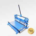 GU-0457-01, 457mm Shear Guillotine PCB Shear, 660 x 440 x 350mm