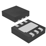 ISL29020IROZ-T7 Renesas Electronics, Ambient Light Sensor GPS 6-Pin ODFN