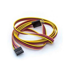 Pextensioncable, 5 piece Breadboard Jumper Wire Kit
