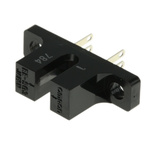 EE-SG3 Omron, Through Hole Slotted Optical Switch, Phototransistor Output