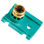 OPT301M Texas Instruments, 650nm Infrared Photodetector Amplifier, Through Hole TO-99 package