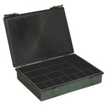Conductive Velostat ESD Box, 320 x 225 x 47mm