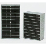 Raaco 60 Drawer ESD Cabinet