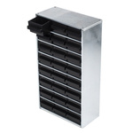Raaco 24 Drawer ESD Cabinet