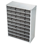 Raaco 45 Drawer ESD Cabinet