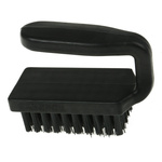 Rectangular ESD Brush, Plastic