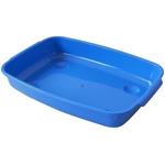 AR23, PVC Etching Tray in Blue, 430 x 300 x 100mm 430mm Length by 300mm Width