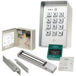 RS PRO Door Entry including Access Control Kit