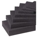 RS PRO ESD Foam 1m width