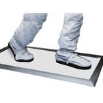 Cleanroom Tacky Mat, 1.14m x 460mm x 1.65mm