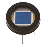 PIN-UDT-455 OSI Optoelectronics, 970nm Infrared Photodetector Amplifier, Through Hole TO-5 package