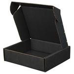 Anti-Static, Conductive, Dissipative Fibreboard ESD Box, 318 x 267 x 64mm