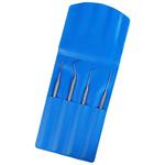 Stainless Steel Needle Point ESD Probe Kit