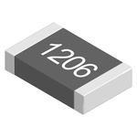 Kamaya 1Ω, 1206 (3216M) Thick Film SMD Resistor ±1% 0.5W - RLC32K1R00FB