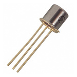 OP804SL Optek, IR Phototransistor, Through Hole 3-Pin TO-18 package