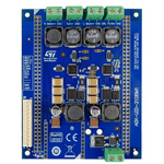 Development Kit Digitally Controlled LED Driver Board for use with L99LD21, SPC5-family