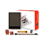 4D Systems SK-pixxiLCD-20P2, pixxiLCD-20 TFT Starter Kit With pixxiLCD-20P2, pixxiLCD-20P2-CTP-CLB for pixxiLCD-20