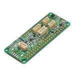 Sensor evaluation board for Rasberry Pi