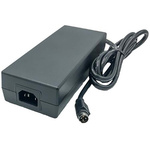 Phihong 12V Power Supply, 150W, 12.5A, IEC Connector
