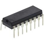 Analog Devices ADG431BNZ Analogue Switch Quad SPST 12 V, 16-Pin PDIP